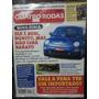 Revista Quatro Rodas 452 Mar/98 - Novo-fusca Ford-ranger ...