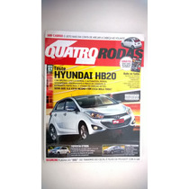Revista Quatro Rodas 635 Outubro 2012