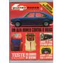 Revista 4 Quatro Rodas N°138 Janeiro 1972 Alfa Romeo R418