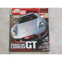 Revista Quatro Rodas 525 - Palio Weekend Fox Polo Celta Gol