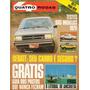 Quatro Rodas Nº222 Janeiro 1979 Vw Passat Ts Puma Gtb/s2