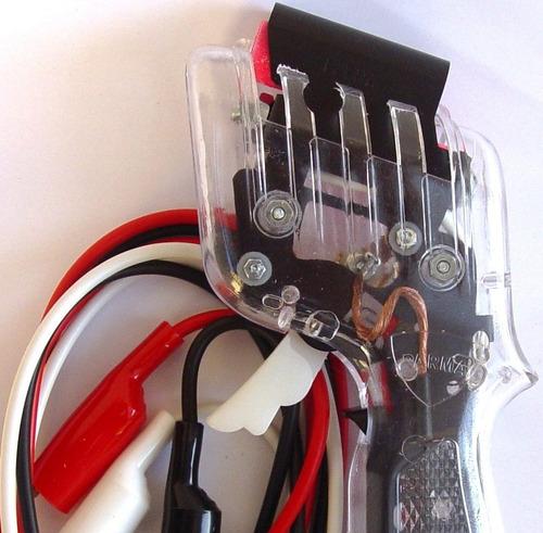 Autorama Acelerador Parma Turbo, 1, 2, 2,5 E 25 Ohm. P/ Rep