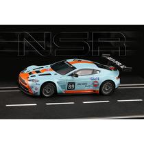 Autorama Nsr Aston Martin Gt3 Championship Gulf Edition #89