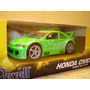 Autorama Revell Honda Civic High Performance Slot Cars Raro
