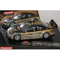 Autorama Carrera Mercedes C-klasse Dtm Clubmodell Ltd