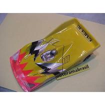 Autorama Carro Proslot Fdx 16d Competiçao Preparado
