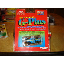 Autorama Ho F1 Indy Afx Super G Plus Tyco Tomy Aw Aurora