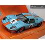 Autorama Slot.it Ford Gt40 Vencedor Le Mans 1969 Ickx Ed.ltd