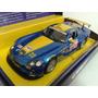 Autorama Scalextric Dodge Viper Competition Coupe #22