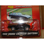 Autorama Ho 1969 Dodge Charger Daytona Mopar Aw Auto World