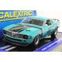 Autorama Scalextric Mustang Boss 302 1970 Usa M.folson C3318
