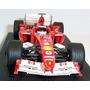 Scalextric F1 Ferrari Rubens Barrichello #2 2004
