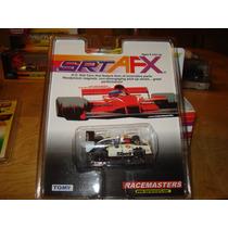 Autorama Ho F1 Indy Shell Afx Racing Turbo Tyco Tomy Aurora