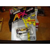 Autorama Ho F1 Indy Road Hawk Afx Racing Turbo Tyco Aurora