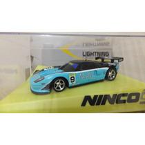 Autorama Ninco Ford Gt Medley Lightning