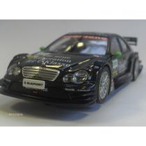 Mercedes C Klasse Dtm Escala 1:32 Carrera Novo Slot Car
