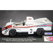 Autorama Porsche 936 Spirit P/pista Estrela, Scx, Fly, Nsr