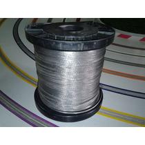 Cordoalha De Cobre Para Autorama 1/24 - 6,2mm