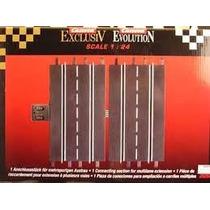 Carrera Evo 20583 Pista De Extensão Para Escala 1/32 & 1/24