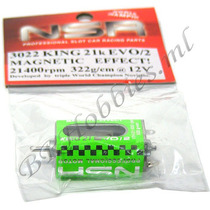 Autorama Nsr Motor King 21.400 Rpm A 12v Oferta Ref.3022