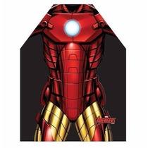 Avental Homem De Ferro Os Vingadores - Marvel Licenciado