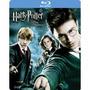 Harry Potter E A Ordem Da Fênix -blu Ray Steelbook Leg.pt-br