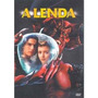 A Lenda, Dvd Raro Cult Tom Cruise Decada De 80