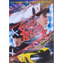 Dvd Speed Racer (2008) - Novo Lacrado Original