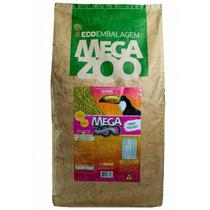 Ração T19 Tucanos 12kg _ Megazoo