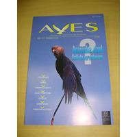 Revista Aves - Número 3
