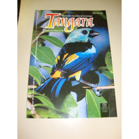 Revista Tangara - Número 1