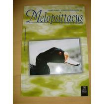 Melopsittacus N. 10 - International Journal Of Ornithology
