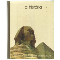 Livro Biblioteca Salvat A História Nº 40