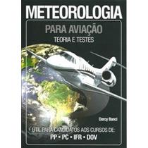 Apostila Meteorologia Para Aviação: Teoria E Testes