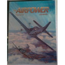 Airpower Força Aerea Dos Eua Ed Brasileira 1999