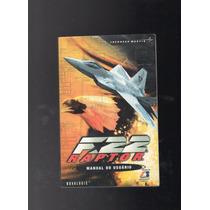 Manual Do Usuário Em Português F22 Raptor Brasoft D5