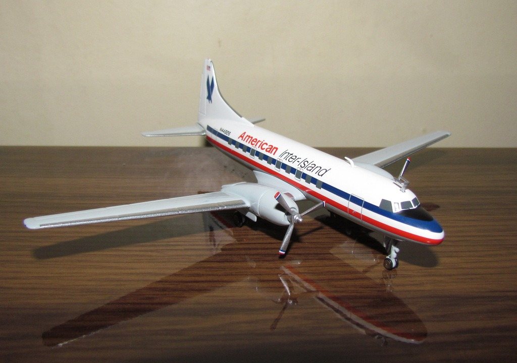 Airlines Ml