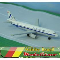 Avião- Airbus A320 Vietnam Airlines 1:500 Herpa Wings