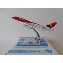 Avião - Boeing 747-400 Avianca - Em Metal