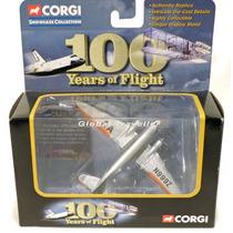 Avião Douglas Dc3 American Airlines Corgi Cs90137