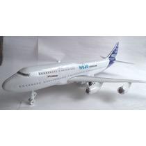 Avião De Brinquedo Decoração H620 Com Fricção E Som