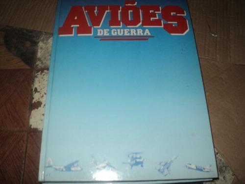 Aviões De Guerra Volume 1 E 3