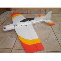 Aeromodelo Mini 3dx Planta Completa. (frete Grátis+brindes)