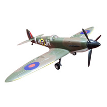 Maxximus Hobby - Avião Aeromodelo Spitfire