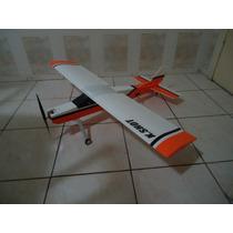Aeromodelo Treinador K-shot Pronto Para Voar