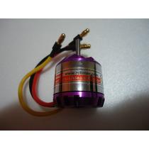 Motor Brushelles Rc Timer 2830 - 1300 Kv
