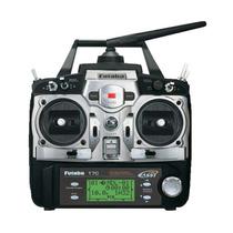Maxximus Hobby Radio 7 Canais Digital Modo 2 - 2.4ghz Futaba