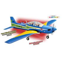 Avião Tucano 60 Phoenix Kit Arf Phx Ph041 A Pront Entrega Ca
