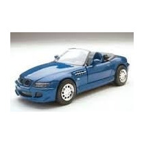 Model Metal Kit Bmw Z4