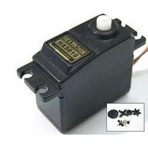 Servo Standart Digital Hextronic Hx5010 - 6.9 Kg .16 Seg